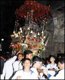 Processione Sant'Angelo